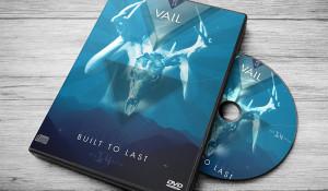 Annual Ski Trip : DVD Packaging